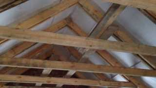 Строительство дома из кирпича. Часть 2(, 2014-01-30T17:13:01.000Z)