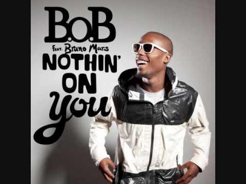 B.o.B. Nothing On You Instrumental W Hook