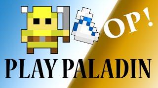 ROTMG Paladin Guide - How to play paladin in ROTMG