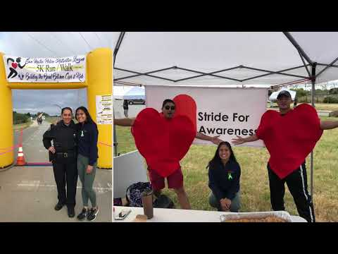 2018 2nd Annual 5K Run/Walk for Student Wellness with San Mateo PAL