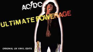 AC/DC Up To My Neck In You UK Version HD