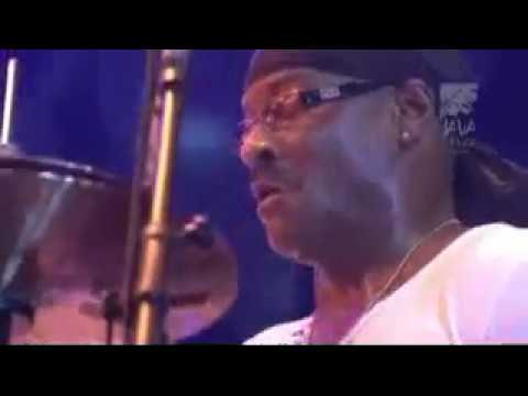 Sonny Emory Drum Solo Live Turn Up