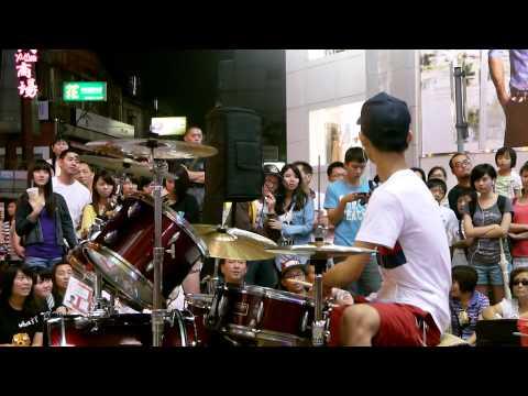 20130824 李科穎 Ke YingLee《自由發揮-GYM》