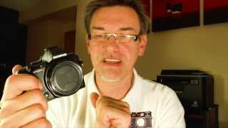 Olympus Stylus 1 - Preview (English Version)