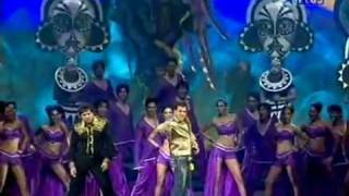 SALMAN KHAN, GOVINDA BEST PERFORMANCE!