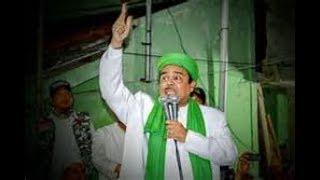 Gempar!!!Ceramah Habib Rizieq Shihab Terbaru Bikin Ngilu