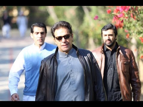 Imran Khan will leave Dubai on a two day visit today