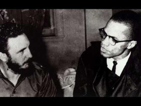 Malcolm X Revolution / Nas One Mic
