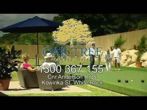 Cairns Retirement Village | Oak Tree Group