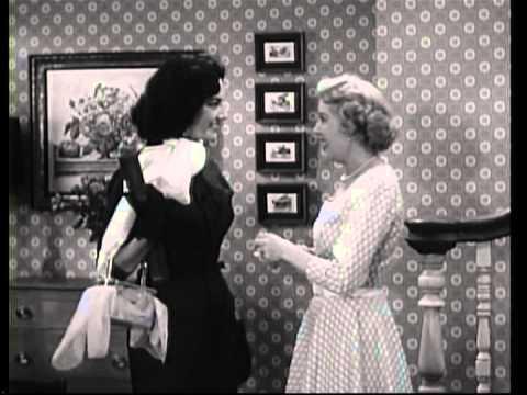 Burns and Alen: Dolores De Marco, George's Ex-Vaudeville Partner