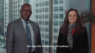 Developmental evaluation of results-based management at UNFPA