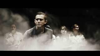 The Outsiders - Official Trailer (2015)