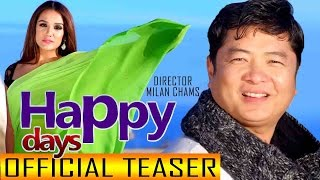 "New Nepali Movie - ""Happy Days""  Teaser || Dayahang Rai, Priyanka Karki || Latest Nepali Movie 2017"