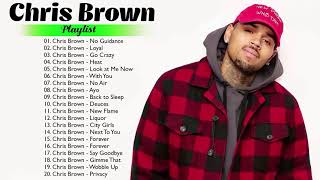 The Best Of Chris Brown - Chris Brown Greatest Hits Full Album 2020