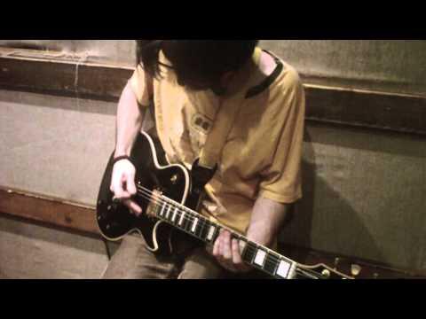 Venus Veins album recording sessions (part 2)