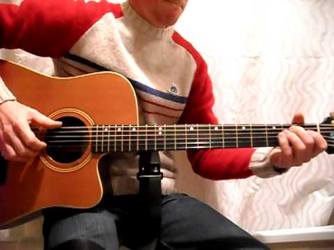 Learn How to Play Susie Q. Guitar lesson.AVI