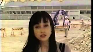 CM NTT 織田裕二、佐伯日菜子、河原崎長一郎