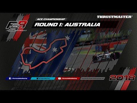 FSR 2018 - ACE Championship Round 1: Australia