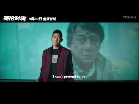 "THE FOREIGNER - Official Chinese rap song ""Zero"" by MC Jin (MV)"