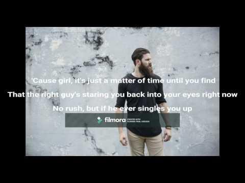 Singles You Up  Jordan Davis Lyrics
