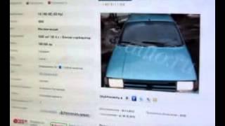 Автомобили и цены в Москве 4(, 2012-12-16T19:53:25.000Z)