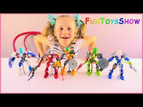 Thumbnail: Police Legend Toys video for Children and Toddlers | Learn Colors for Kids