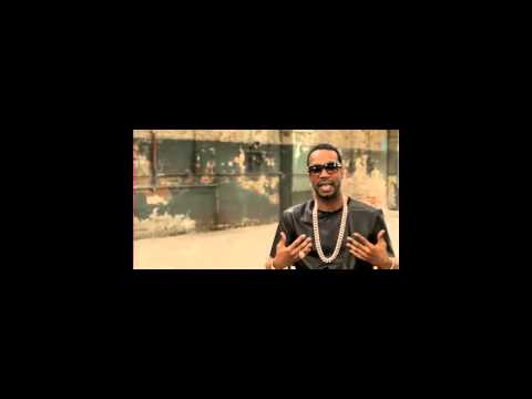 HIP HOP AWARDS: BEHIND THE CYPHER: JUICY J