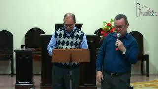 Live IPH 21/06/2020 - Culto de louvor e estudo da Palavra