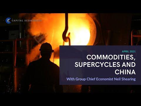 Capital Economics: Commodities, supercycles & China