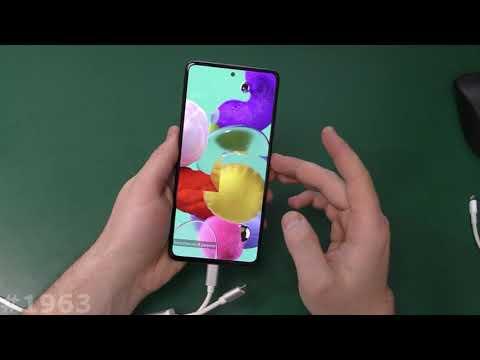 Samsung A51- Что делать если завис, забыл пароль или нужно прошить