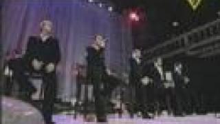 Westlife - Close ( Live )