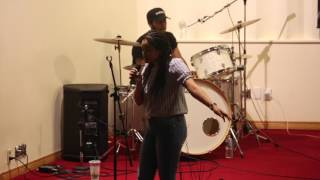 overwhelm me lost in you by centric worship ft amplified worship