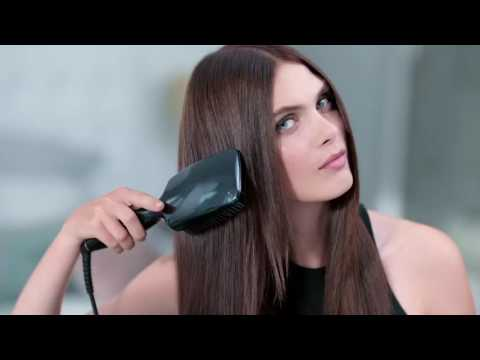 Infiniti Pro by Conair Hot Brush Review