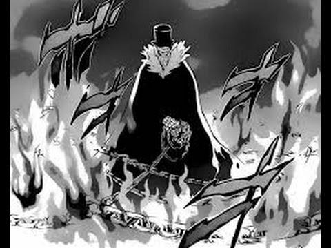 Top 50 Strongest Katekyo Hitman Reborn Characters 2014