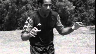 Программа индивидуальных тренировок (часть 1)