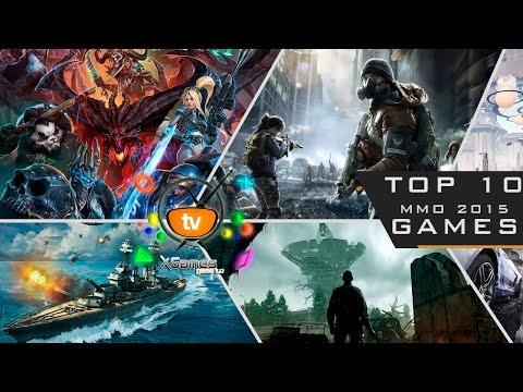 видео: ТОП 10 mmo игр 2015 / top 10 mmo games of 2015