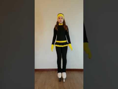 "Термокомбинезон ""Валлей"" черный с желтым"