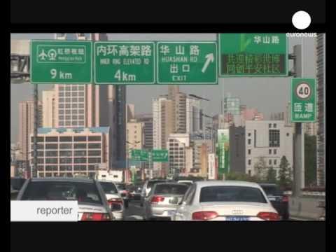 """Shangai: """"Mejor ciudad, mejor vida"""""""