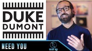 Stefano Fontana racconta Duke Dumont (parte 3)