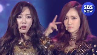 Video SBS [2013가요대전] - 소녀시대(Girls Generation) 'Express 999+I Got A Boy' download MP3, 3GP, MP4, WEBM, AVI, FLV April 2018