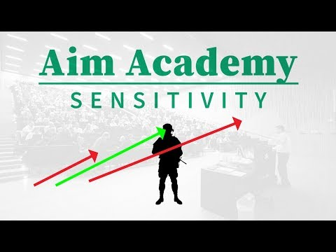 Appoh's Aim Academy: Sensitivity