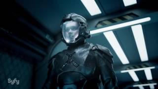 Пространство / Экспансия - 2 сезон Русский трейлер (HD)