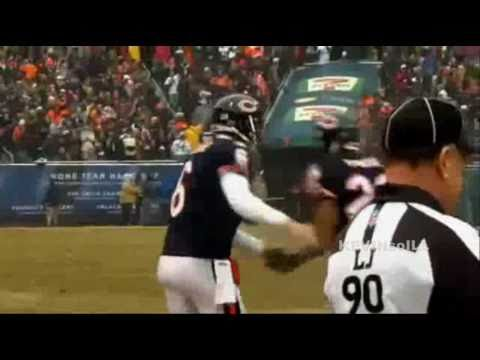 Jay Cutler - For the Haters HD