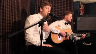 Acoustic Wedding Performers - Macy Gray - I Try