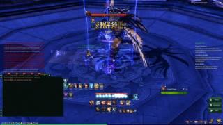 Blade & Soul NA/EU - Blademaster Fire and Lightning Dps Check