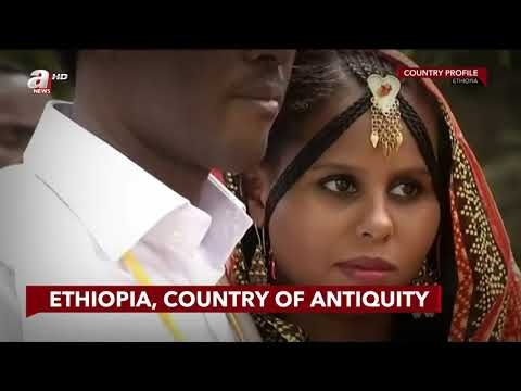 Ethiopia: A Country Profile