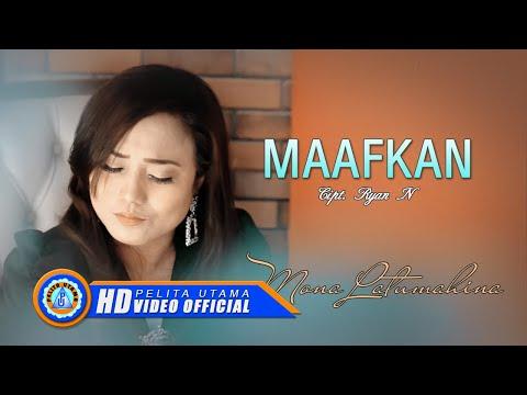 Mona Latumahina - Maafkan (Official Music Video)