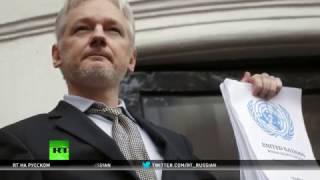 Свет в конце туннеля для Ассанжа? — ООН подтвердила решение о незаконности его преследования
