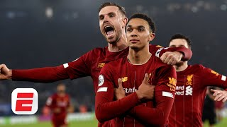 Liverpool will eclipse Man City's points record - Shaka Hislop | Premier League
