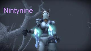 WoW - Level 99 Demon Hunter Twink